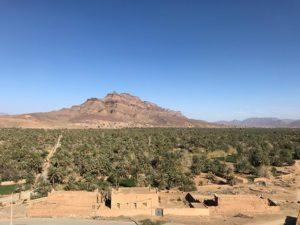 Le grand Sud Marocain
